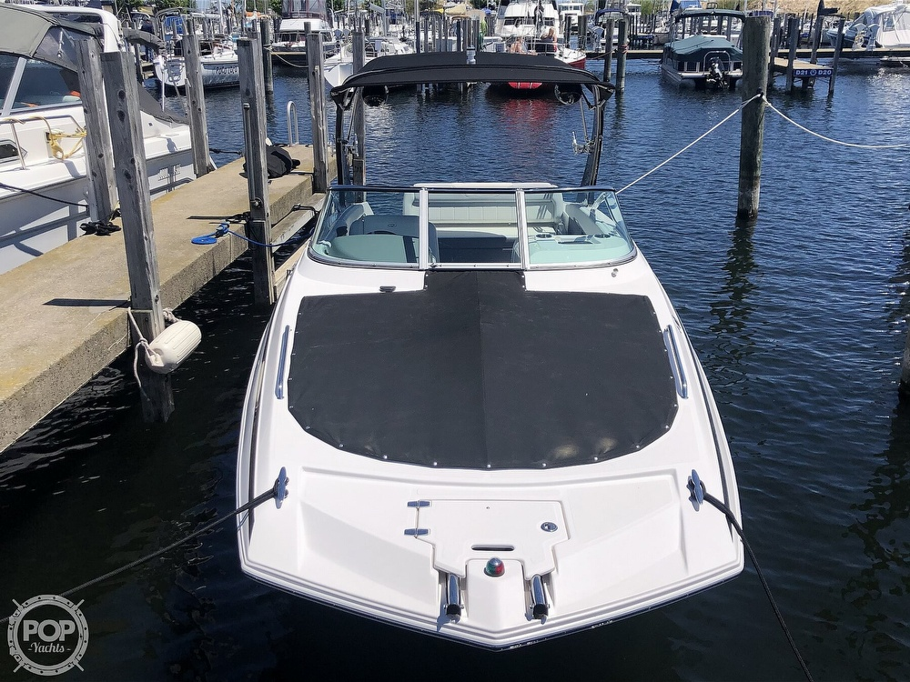 2014 Regal boat for sale, model of the boat is 27 Fasdeck RX & Image # 5 of 40