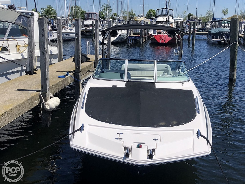 2014 Regal boat for sale, model of the boat is 27 Fasdeck RX & Image # 6 of 40