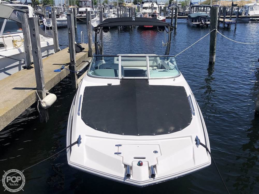 2014 Regal boat for sale, model of the boat is 27 Fasdeck RX & Image # 7 of 40