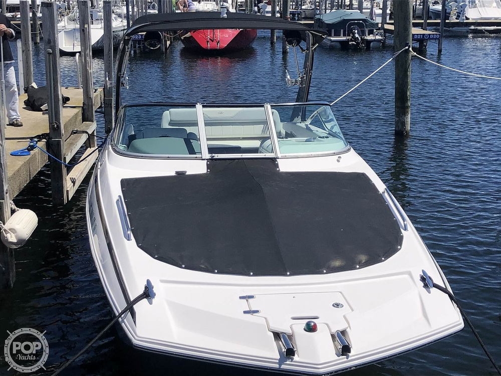 2014 Regal boat for sale, model of the boat is 27 Fasdeck RX & Image # 9 of 40