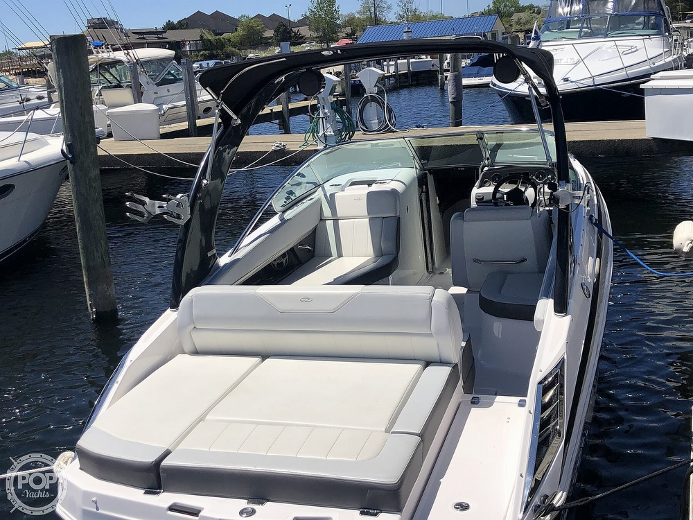 2014 Regal boat for sale, model of the boat is 27 Fasdeck RX & Image # 11 of 40