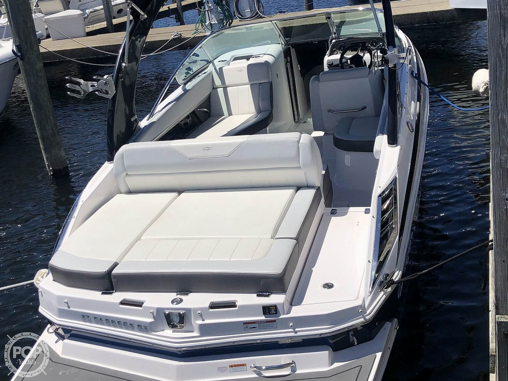 2014 Regal boat for sale, model of the boat is 27 Fasdeck RX & Image # 13 of 40