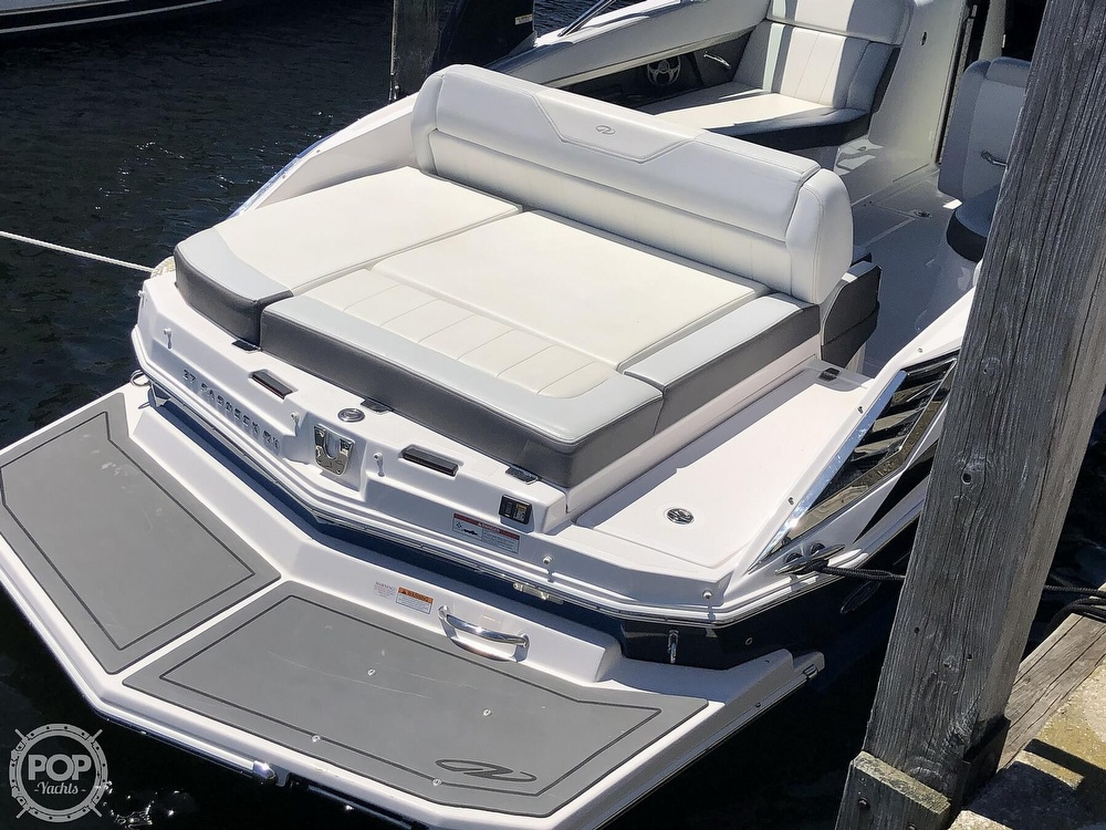 2014 Regal boat for sale, model of the boat is 27 Fasdeck RX & Image # 16 of 40