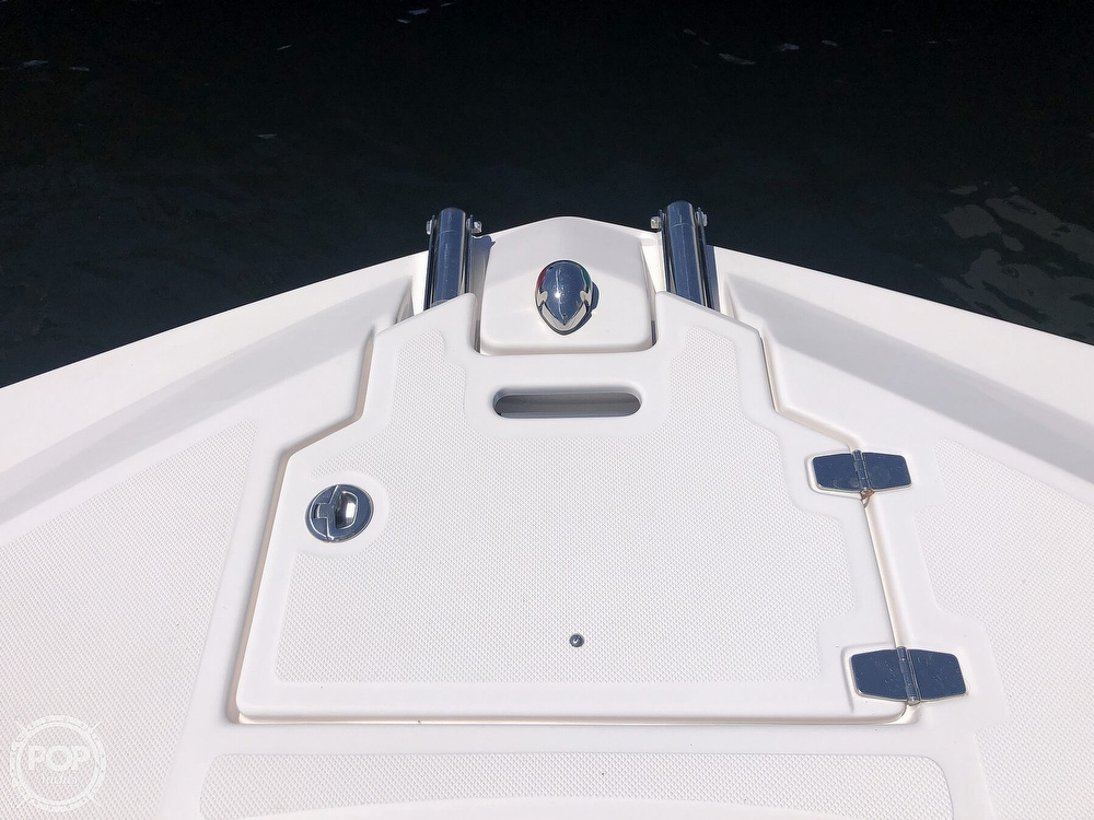 2014 Regal boat for sale, model of the boat is 27 Fasdeck RX & Image # 21 of 40