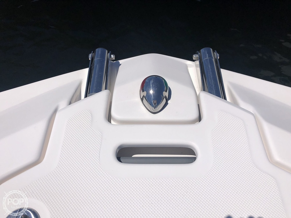 2014 Regal boat for sale, model of the boat is 27 Fasdeck RX & Image # 22 of 40