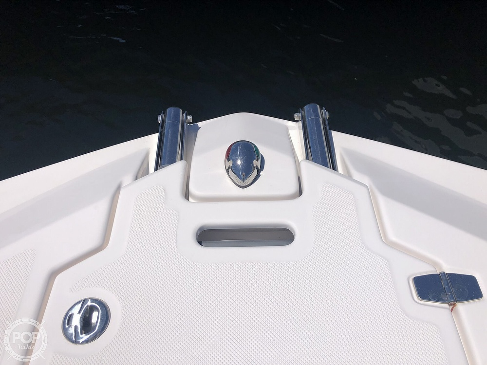 2014 Regal boat for sale, model of the boat is 27 Fasdeck RX & Image # 23 of 40