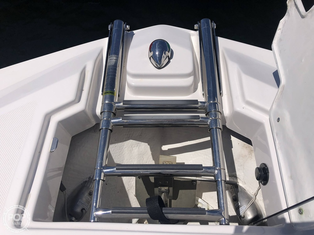 2014 Regal boat for sale, model of the boat is 27 Fasdeck RX & Image # 27 of 40