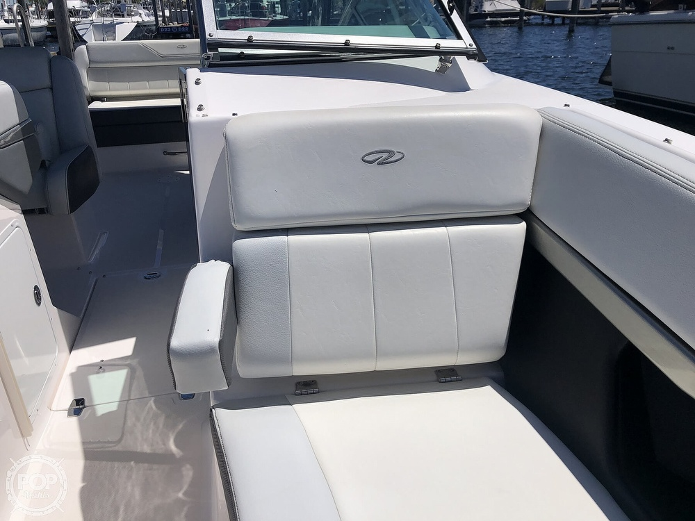 2014 Regal boat for sale, model of the boat is 27 Fasdeck RX & Image # 36 of 40