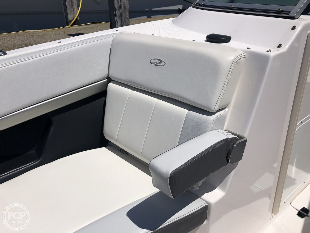 2014 Regal boat for sale, model of the boat is 27 Fasdeck RX & Image # 38 of 40