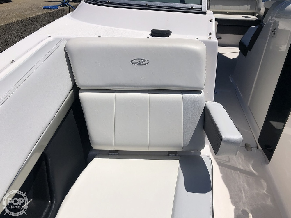 2014 Regal boat for sale, model of the boat is 27 Fasdeck RX & Image # 39 of 40