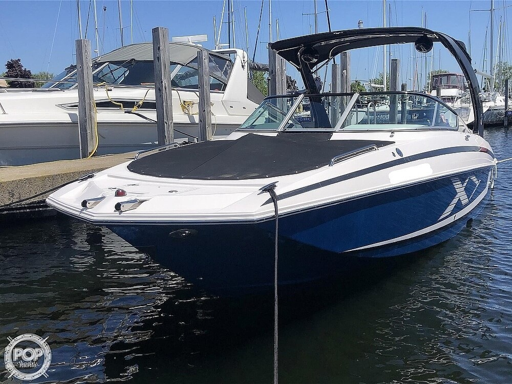 2014 Regal boat for sale, model of the boat is 27 Fasdeck RX & Image # 3 of 40