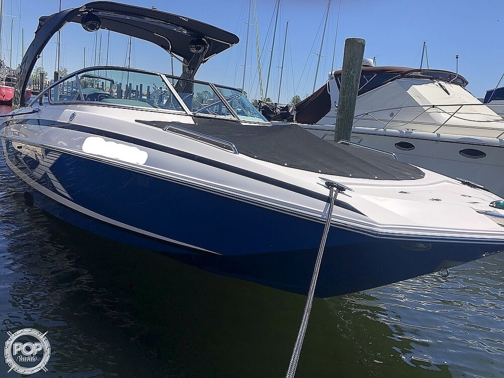 2014 Regal boat for sale, model of the boat is 27 Fasdeck RX & Image # 2 of 40