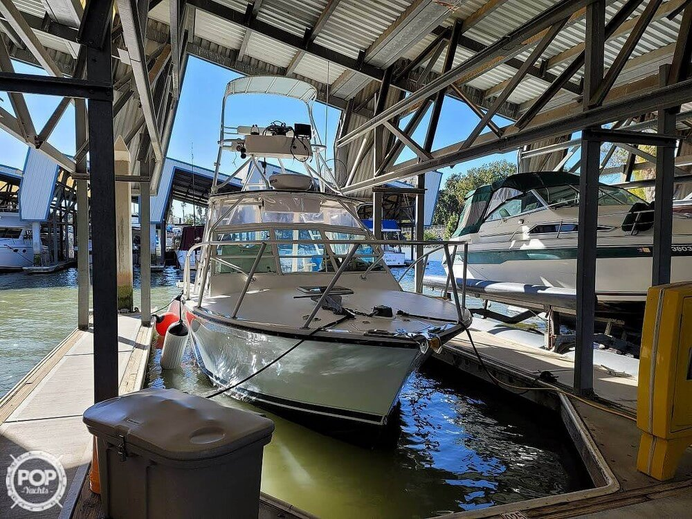 1997 Carolina Classic boat for sale, model of the boat is 28 & Image # 4 of 40