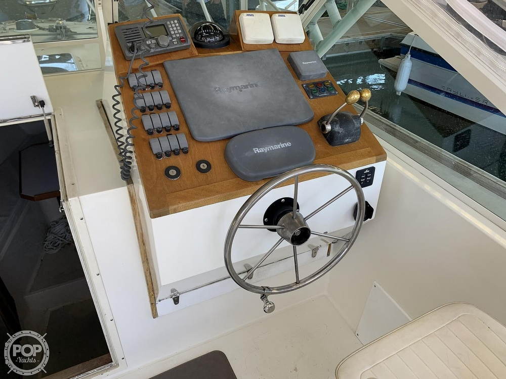1997 Carolina Classic boat for sale, model of the boat is 28 & Image # 40 of 40