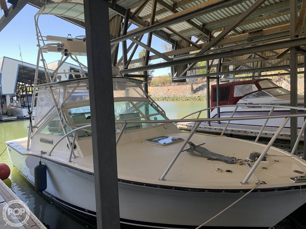 1997 Carolina Classic boat for sale, model of the boat is 28 & Image # 2 of 40