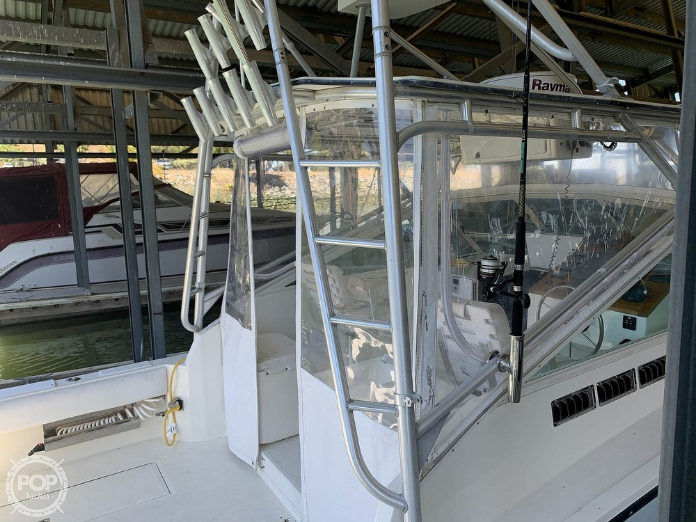1997 Carolina Classic boat for sale, model of the boat is 28 & Image # 3 of 40