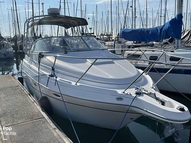 Maxum 2500 SE, 2500, for sale - $23,000