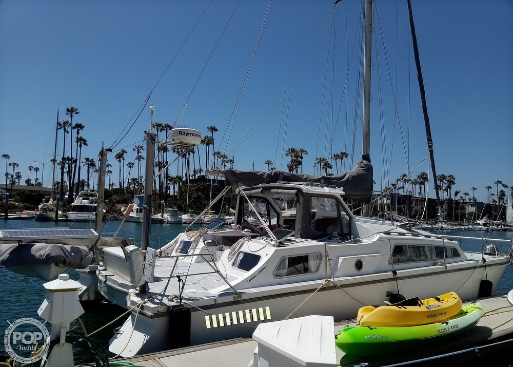1976 Solaris boat for sale, model of the boat is 42 & Image # 2 of 40
