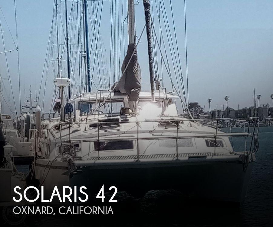 1976 Solaris 42