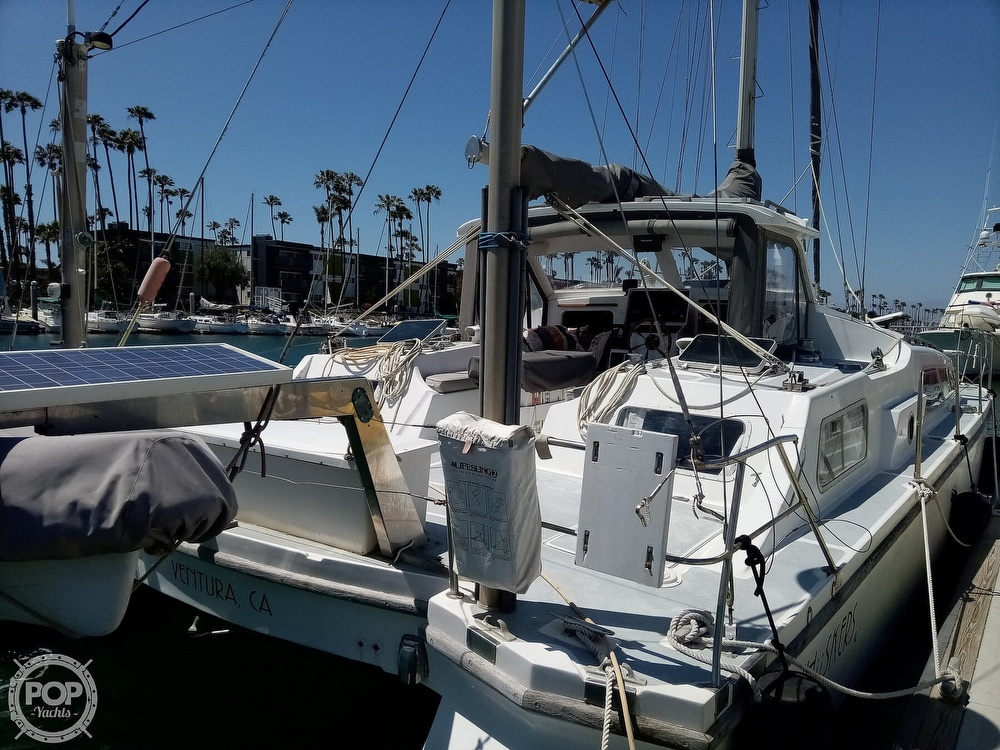 1976 Solaris boat for sale, model of the boat is 42 & Image # 4 of 40