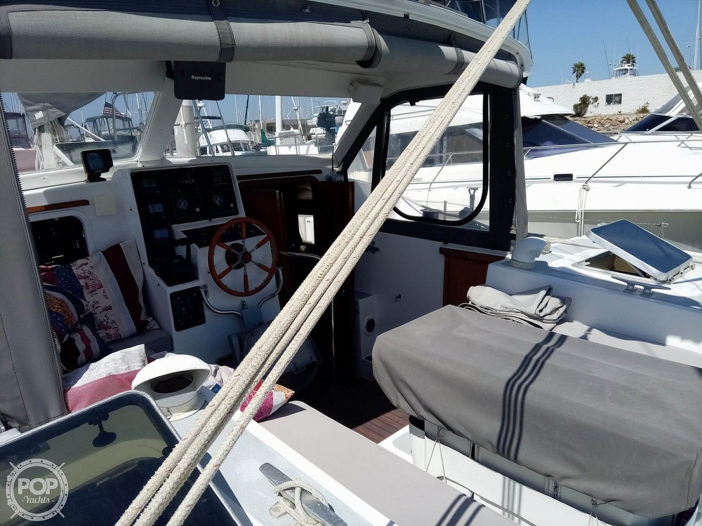 1976 Solaris boat for sale, model of the boat is 42 & Image # 6 of 40