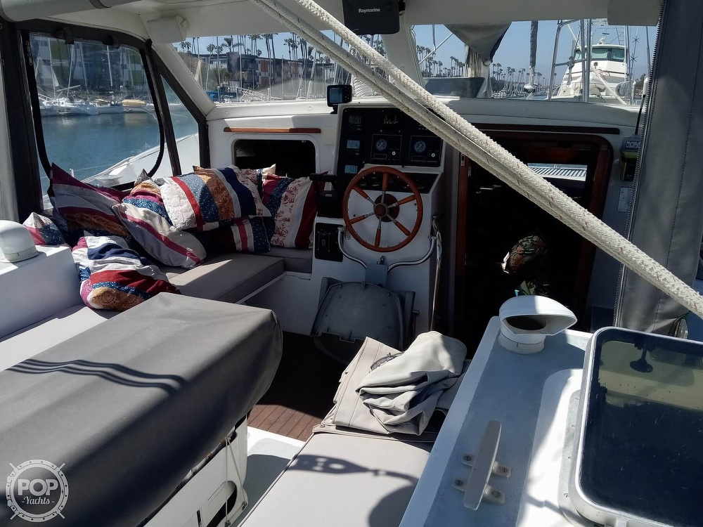 1976 Solaris boat for sale, model of the boat is 42 & Image # 7 of 40