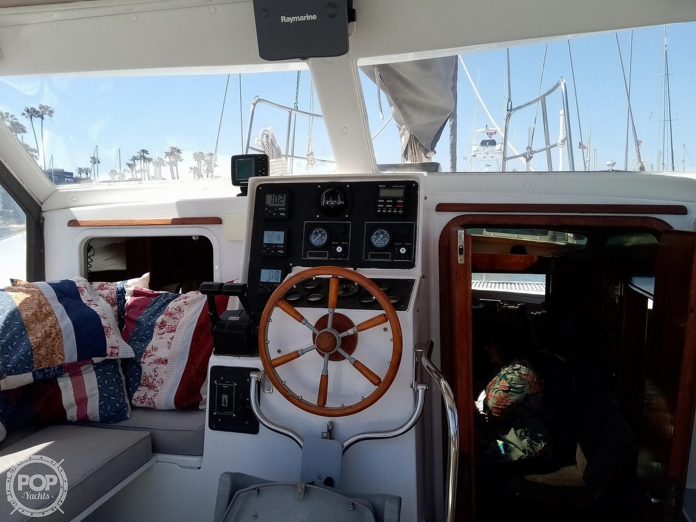 1976 Solaris boat for sale, model of the boat is 42 & Image # 8 of 40