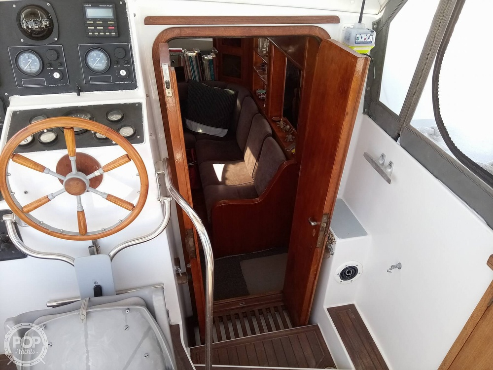 1976 Solaris boat for sale, model of the boat is 42 & Image # 9 of 40