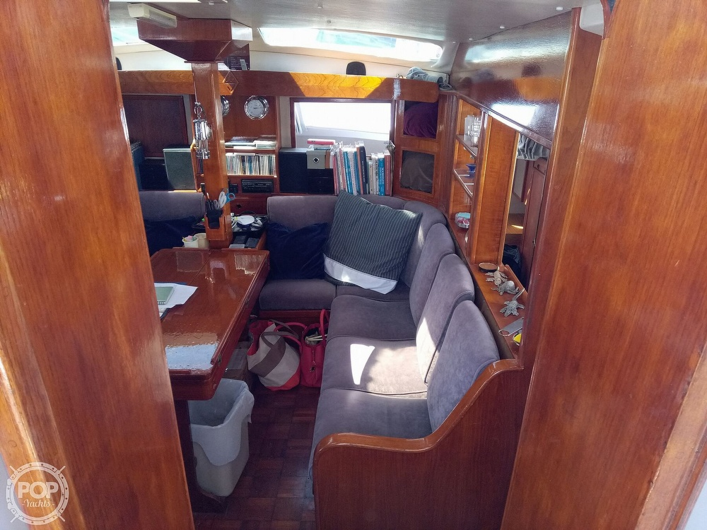1976 Solaris boat for sale, model of the boat is 42 & Image # 10 of 40