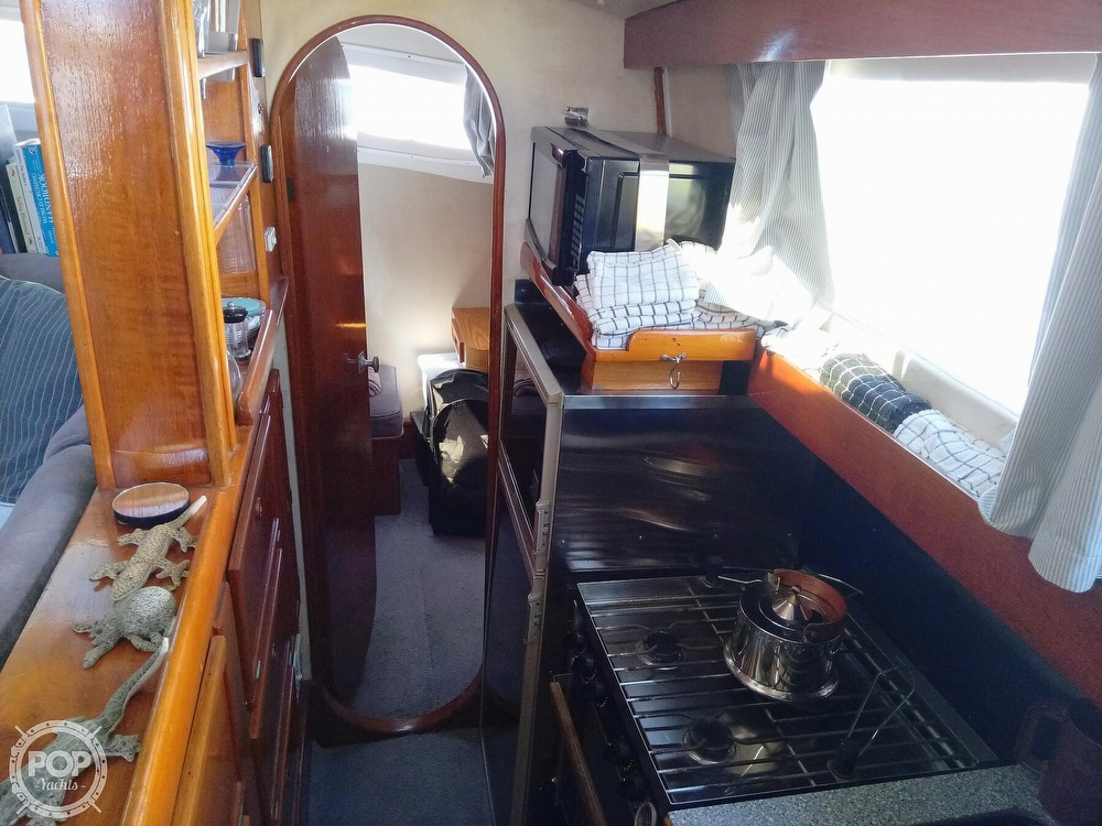 1976 Solaris boat for sale, model of the boat is 42 & Image # 13 of 40