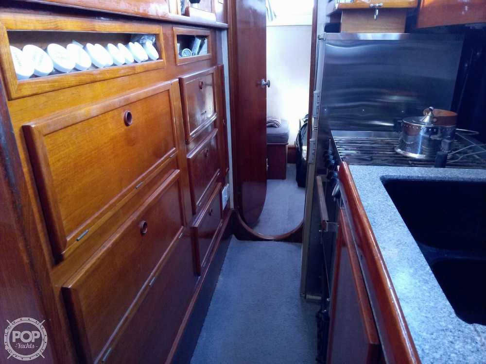 1976 Solaris boat for sale, model of the boat is 42 & Image # 14 of 40