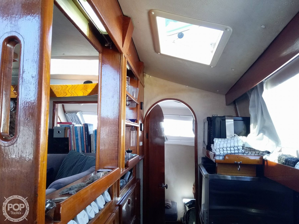 1976 Solaris boat for sale, model of the boat is 42 & Image # 15 of 40