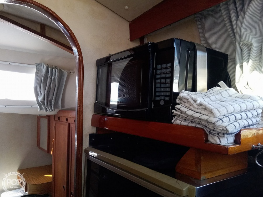 1976 Solaris boat for sale, model of the boat is 42 & Image # 17 of 40