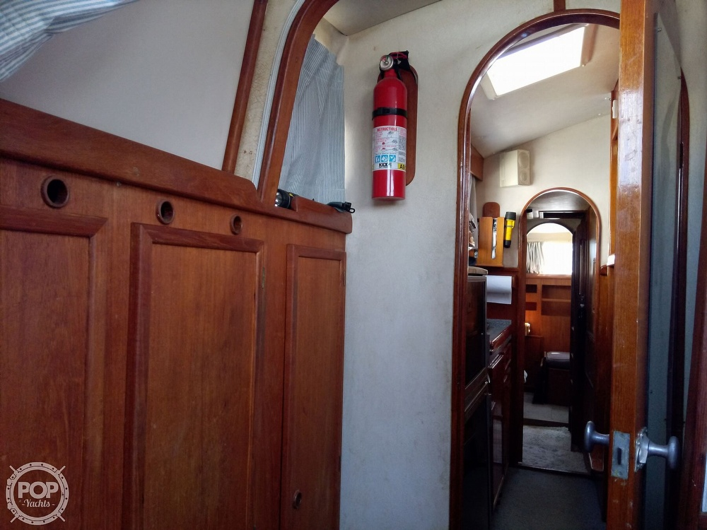 1976 Solaris boat for sale, model of the boat is 42 & Image # 23 of 40