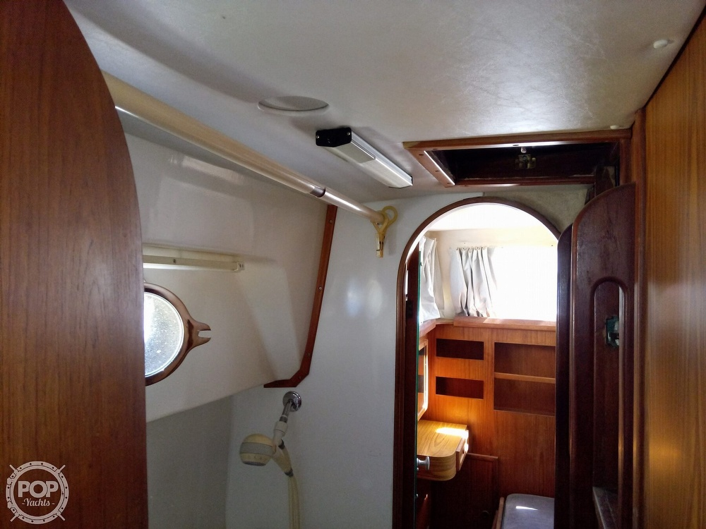 1976 Solaris boat for sale, model of the boat is 42 & Image # 26 of 40