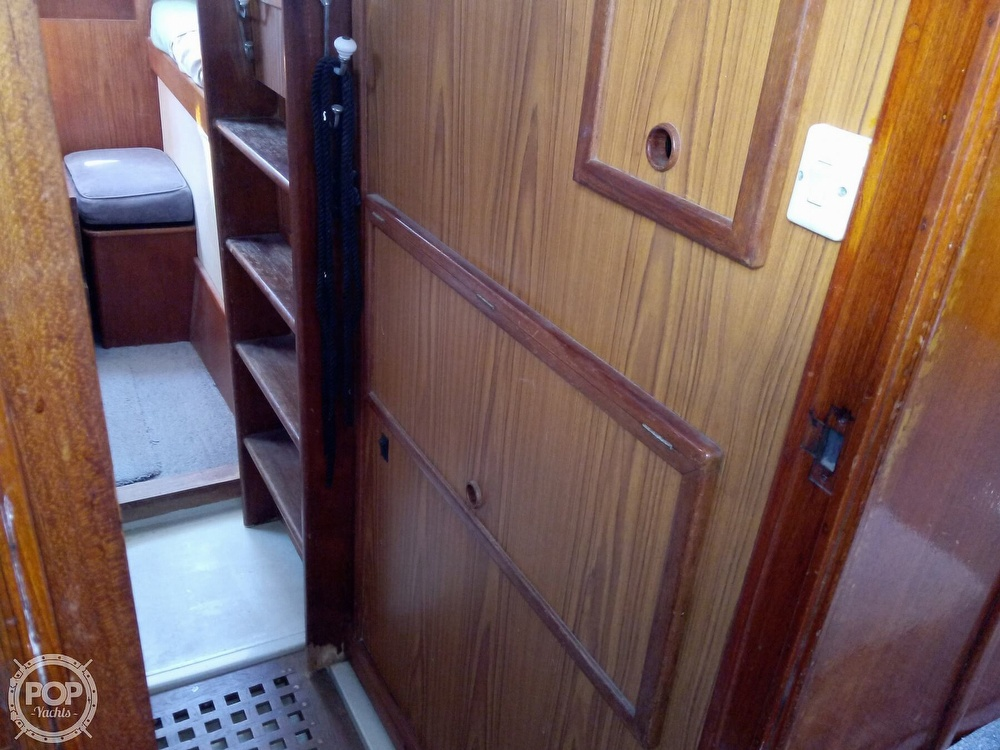 1976 Solaris boat for sale, model of the boat is 42 & Image # 28 of 40