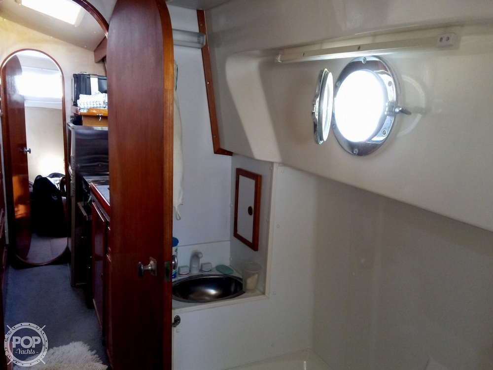 1976 Solaris boat for sale, model of the boat is 42 & Image # 35 of 40