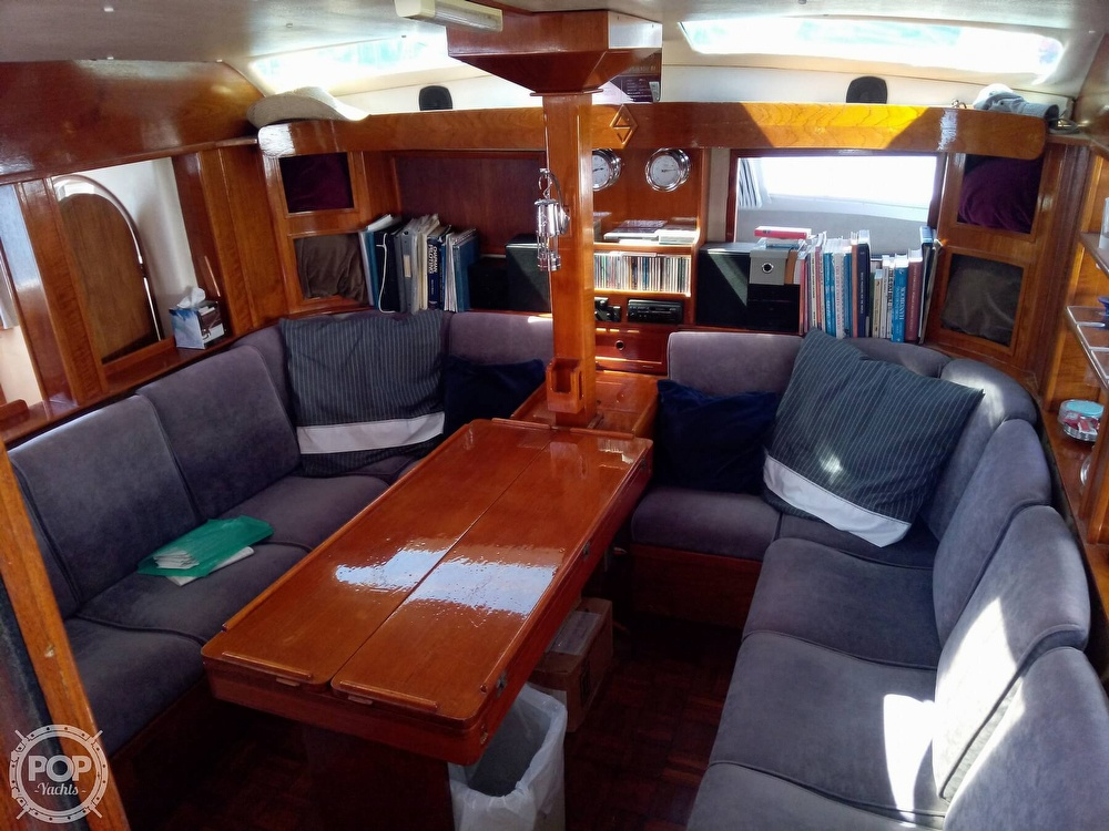 1976 Solaris boat for sale, model of the boat is 42 & Image # 39 of 40