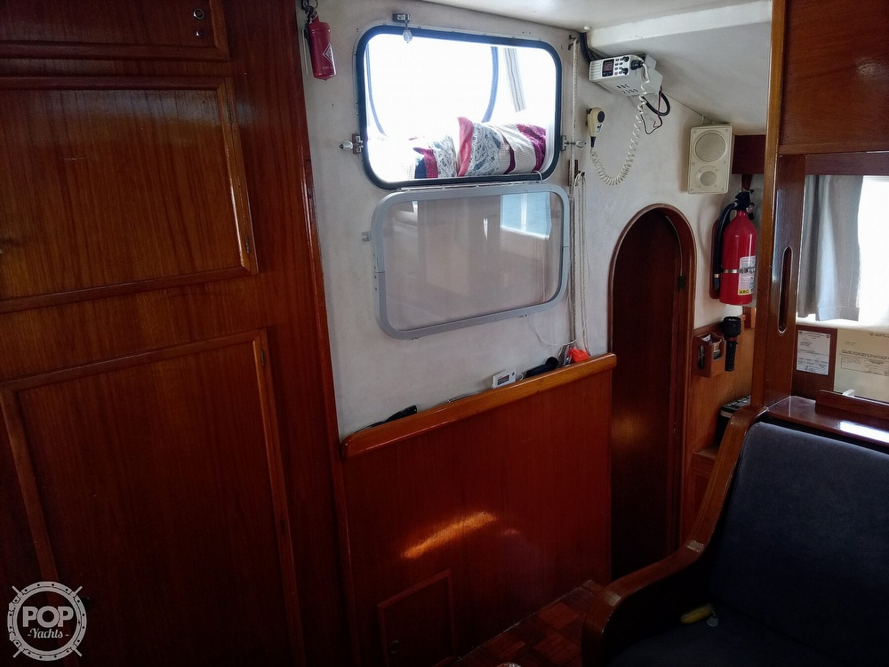 1976 Solaris boat for sale, model of the boat is 42 & Image # 40 of 40