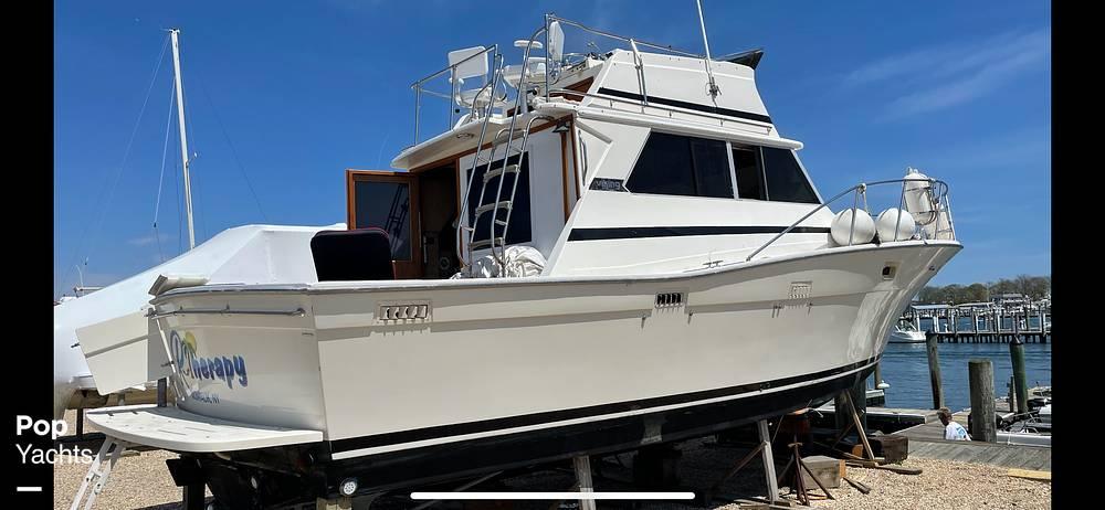 1980 Viking 35 Convertible - #$LI_INDEX