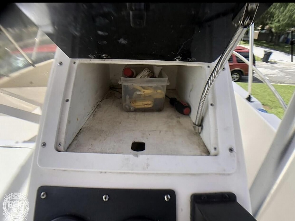 2005 Cape Craft boat for sale, model of the boat is 2200 WI & Image # 3 of 40