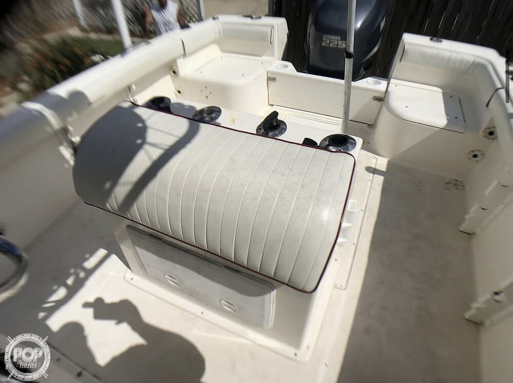 2005 Cape Craft boat for sale, model of the boat is 2200 WI & Image # 4 of 40