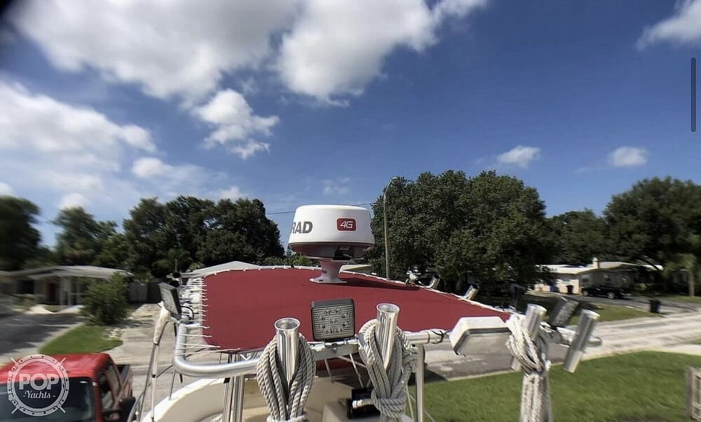 2005 Cape Craft boat for sale, model of the boat is 2200 WI & Image # 14 of 40