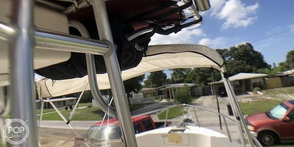 2005 Cape Craft boat for sale, model of the boat is 2200 WI & Image # 16 of 40