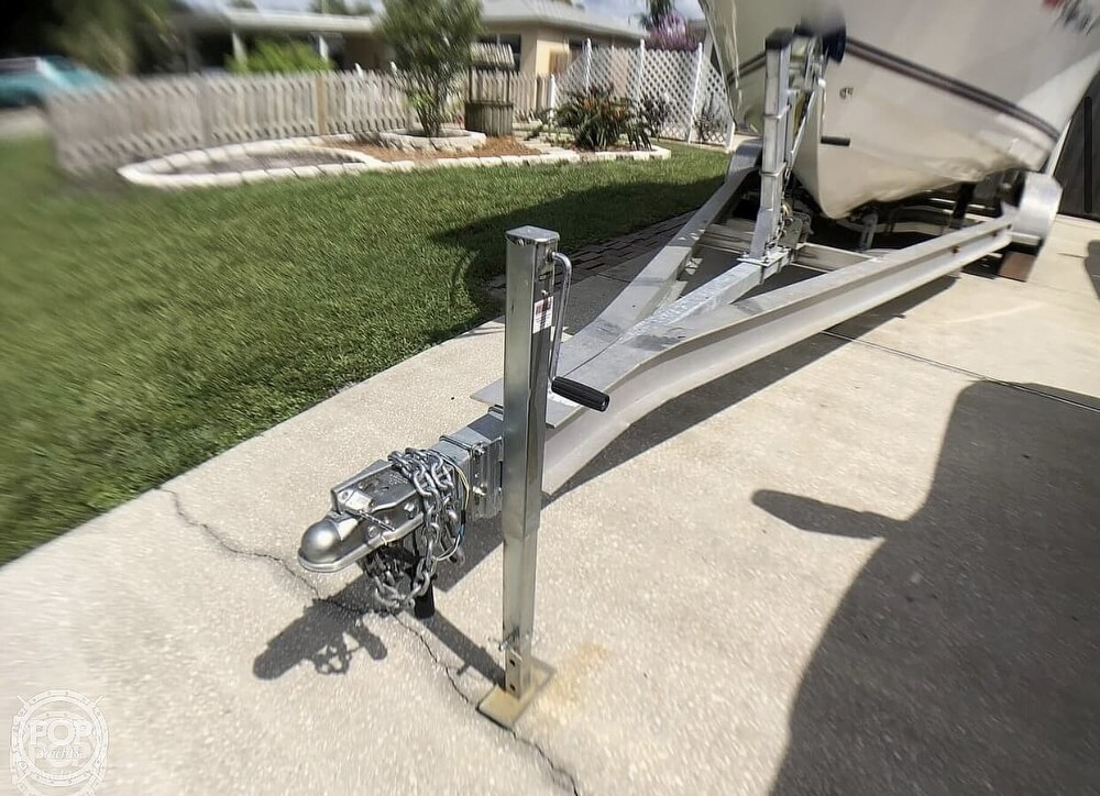 2005 Cape Craft boat for sale, model of the boat is 2200 WI & Image # 22 of 40