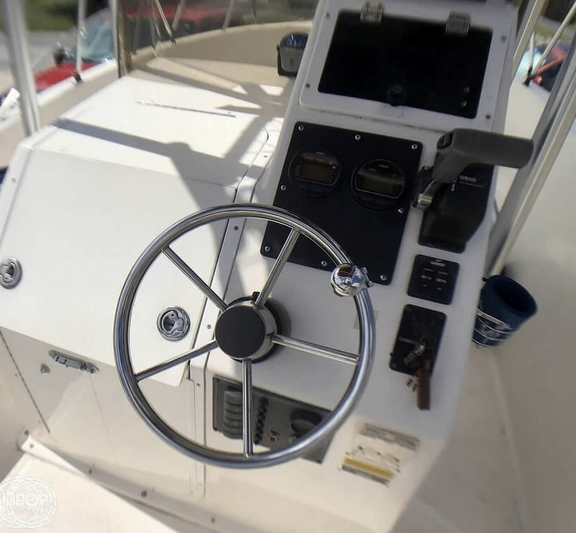 2005 Cape Craft boat for sale, model of the boat is 2200 WI & Image # 24 of 40
