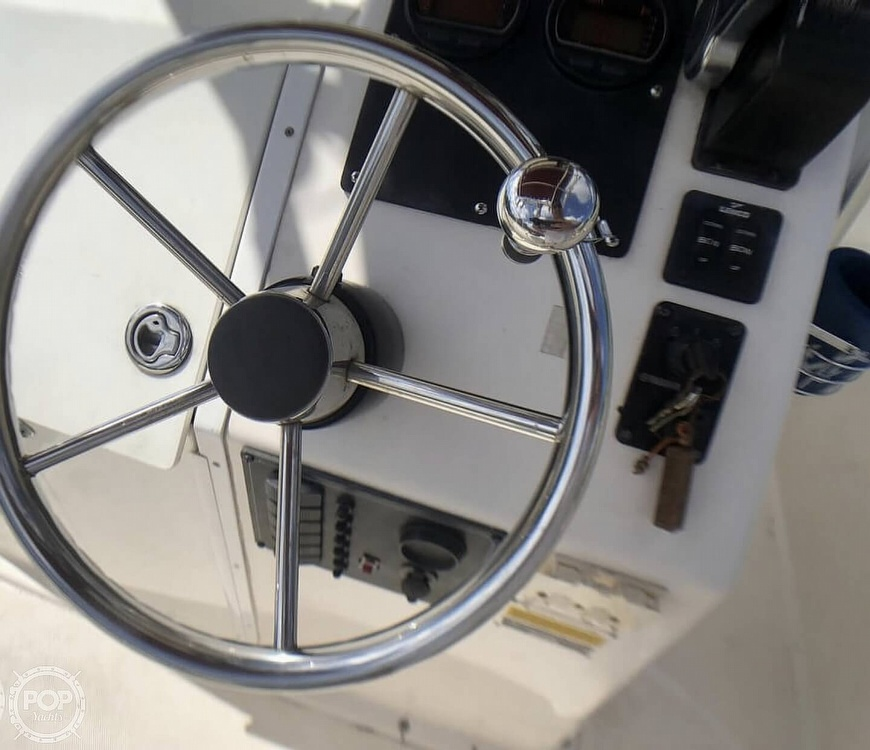 2005 Cape Craft boat for sale, model of the boat is 2200 WI & Image # 26 of 40