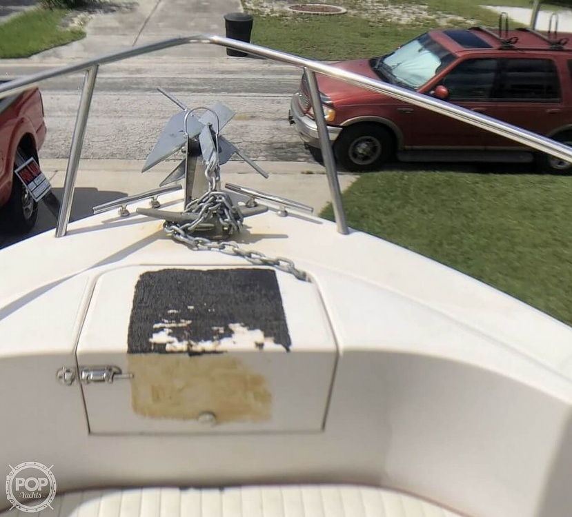 2005 Cape Craft boat for sale, model of the boat is 2200 WI & Image # 31 of 40