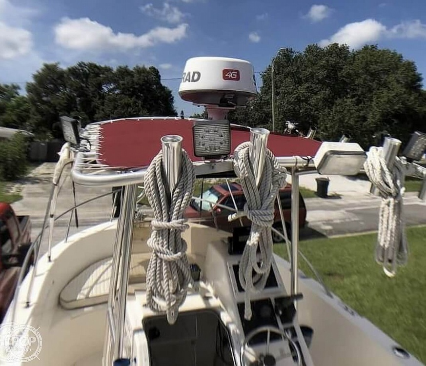 2005 Cape Craft boat for sale, model of the boat is 2200 WI & Image # 32 of 40