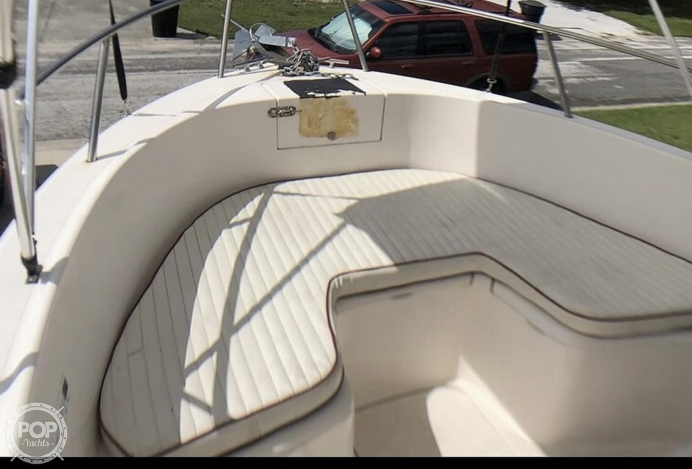2005 Cape Craft boat for sale, model of the boat is 2200 WI & Image # 34 of 40